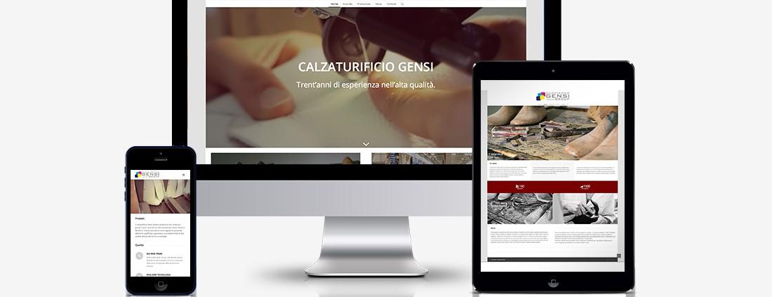calzaturificio italiano produzione scarpe website